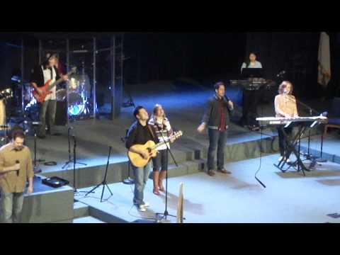 Rafael Muniz Chapel CFNI 03/09/12