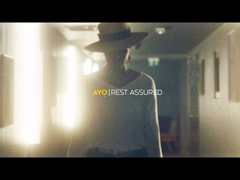 Ayo | Rest Assured (Live Session - La Blogothèque)