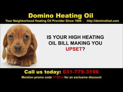 COD Oil Long Island - Domino Heating Oil