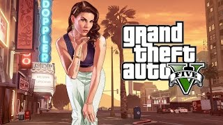 "Grand Theft Auto V: ""A Picket Fence and a Dog Named Skip"""