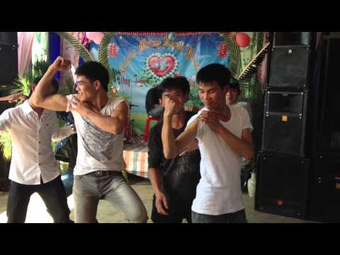 Dam Cuoi Nhay Vui ( Video HD )
