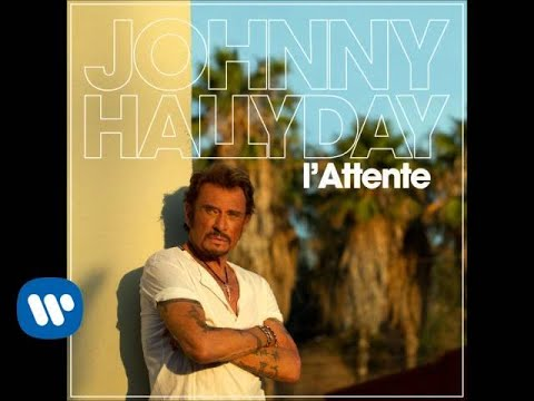 télécharger Johnny Hallyday – L'attente