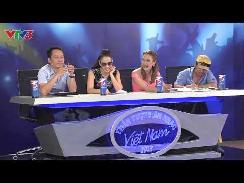 Vietnam Idol 2013 - Tuổi hồng thơ ngây - Hoàng Huy Hiền