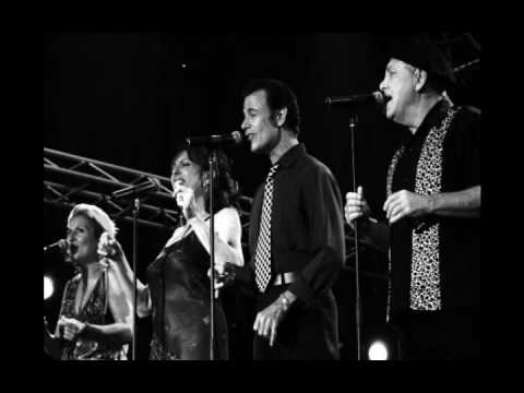 Manhattan Transfer featuring Djavan - Soul Food To Go (Sina)