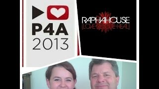 P4A: Rapha House International