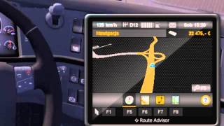 Ściąganie Blokady Euro Truck Simulator 2