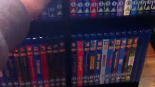 Disney Animated Classics Complete Blu-ray Numbered Set
