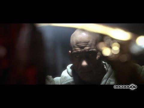 Diablo III: Reaper of Souls - Cinematic Trailer