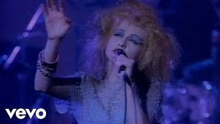 Cyndi Lauper - Boy Blue
