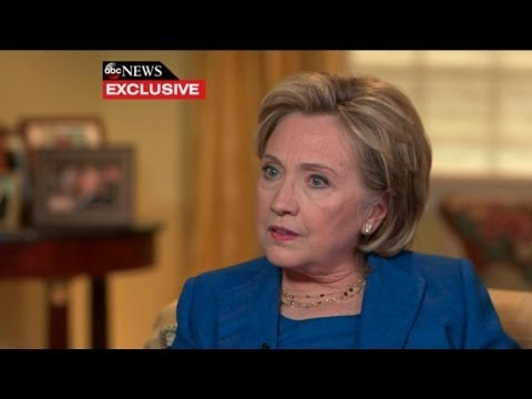 Hillary Clinton's Medical Issues