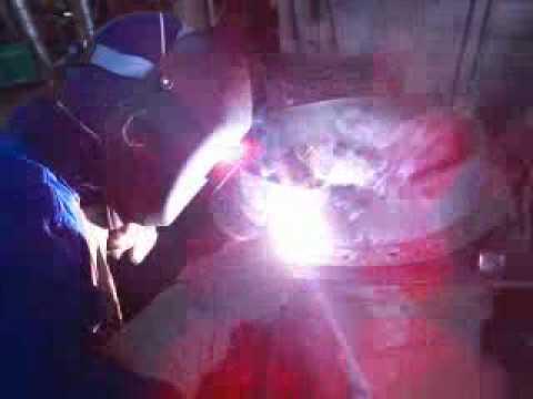cleber soldador de eletrodo revestido inox