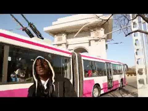 MV nhạc rap đầu tiên ở Triều Tiên khiến thế giới ngỡ ngàng