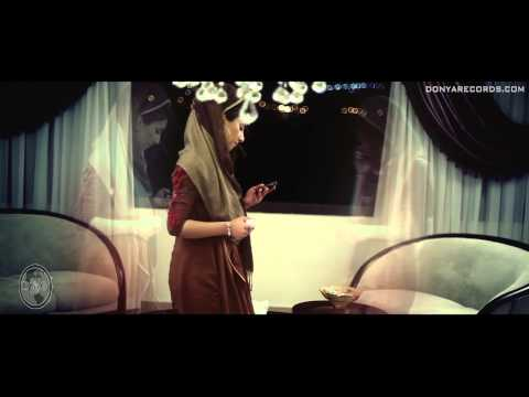 Amir Farahani - Khodahafez OFFICIAL VIDEO HD