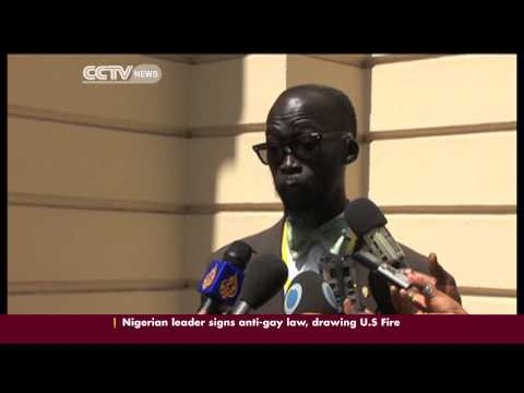 Efforts to broker a ceasefire in South Sudan continue