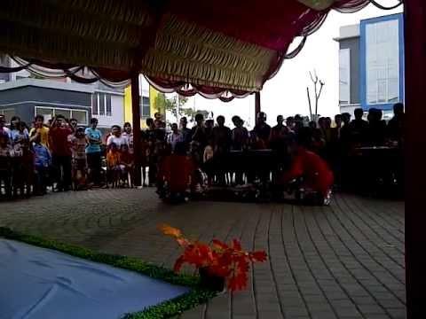 Kong Zi Miao @Bupati Tangerang Cup 2011.3GP