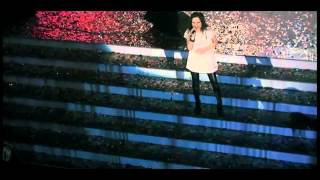 Инфинити - Где ты (live)