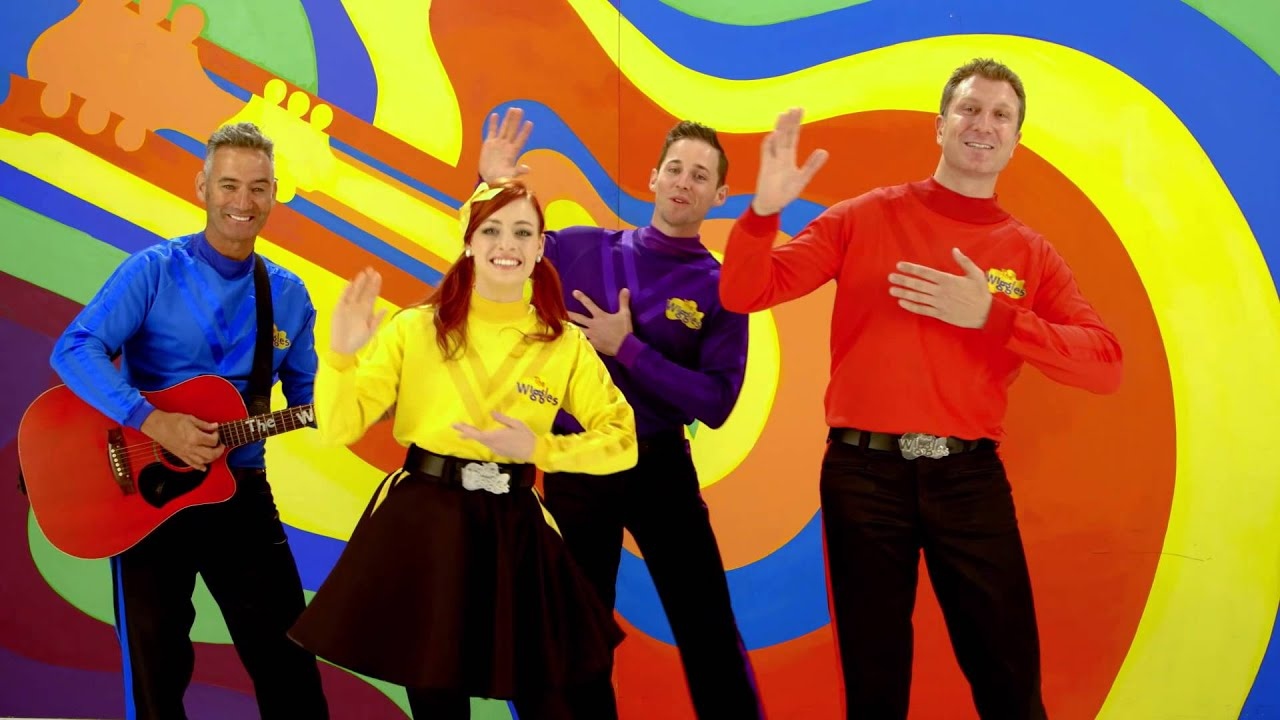 Wiggles Videos The Wiggles Tv Series ...