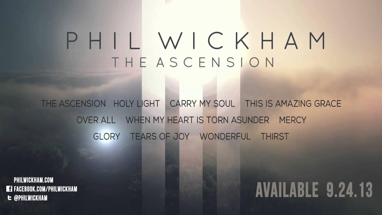 the ascension phil wickham pdf
