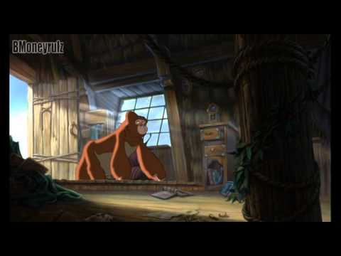 Disney's 'Dawn Of The Planet Of The Apes': (ORIGINAL) Mash-Up Trailer