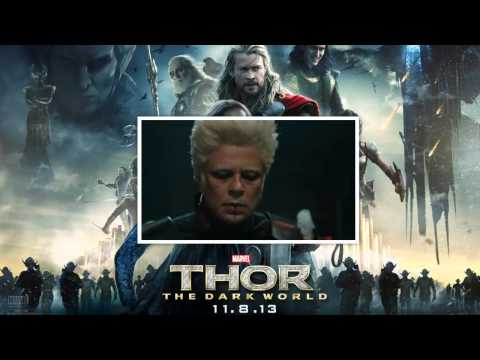 Thor: The Dark World - 1st Post Credits Scene (HD 1080p)
