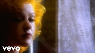 Cyndi Lauper - I'm Gonna Be Strong