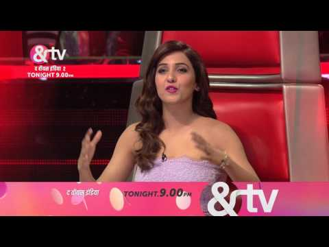 Chillar Party Ke Saath Dhamakedar Performances |The Liveshows | The Voice India S2 | Tonight,9 PM