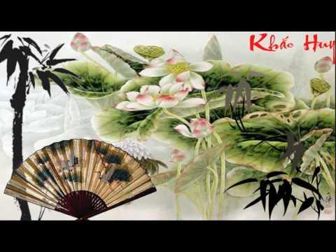 Hoa Cài Mái Tóc Remix   Đào Phi Dương (nhạc có lời)