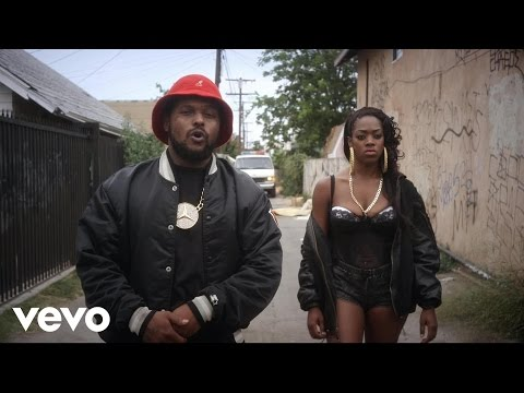 SchoolBoy Q - Break The Bank