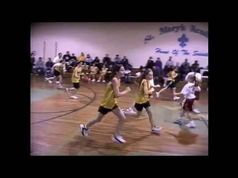 Rouses Point - Mooers 5&6 Girls 3-22-04