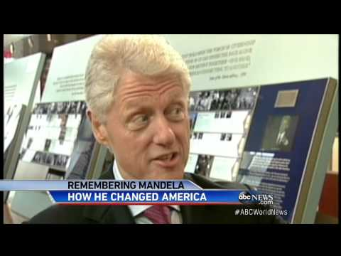 Nelson Mandela Dead: Peace Leader's Everlasting Impact on American Culture of Equality