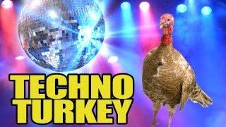 TECHNO TURKEY