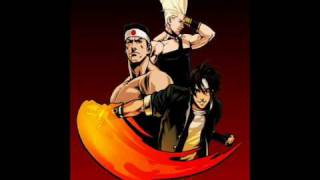 The King Of Fighters '94 Esaka (OST & AST)