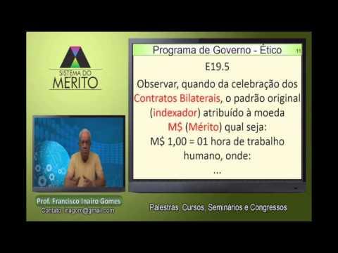 PRO.19 - RELAÇÕES E COMERCIO EXTERIOR
