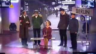 KMN - Historia Świata: Benito zielona pietruszka