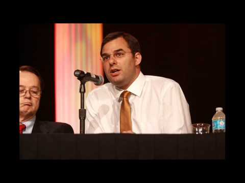 Mark Levin: U.S. Chamber of Crony Capitalism targeting Justin Amash for defeat