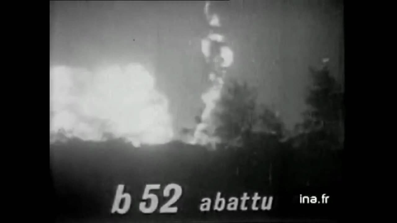 B52 Shot
