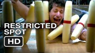 Restricted TV Spot #1