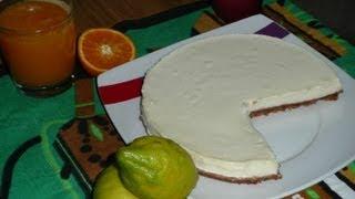 Cooking | tarta de queso facil | tarta de queso facil
