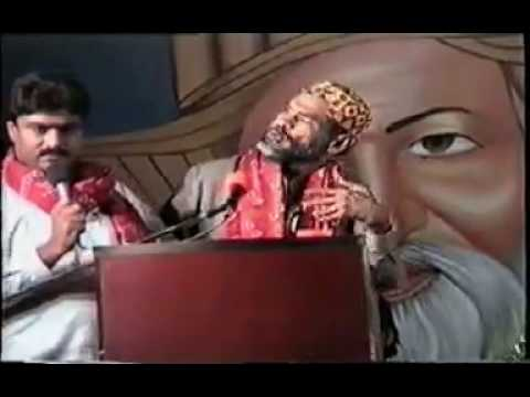 Shakir Shuja Abaadi Live Stage Poetry (Saraiki Mushaira) Part 1