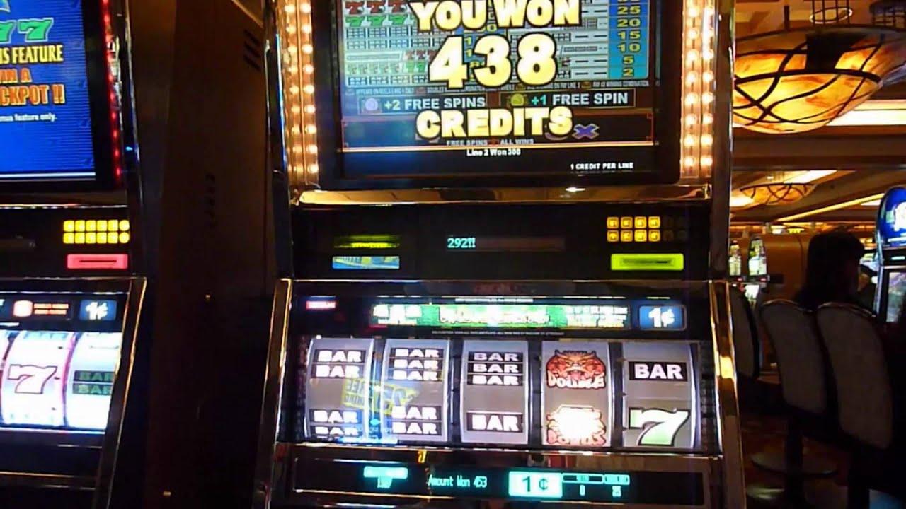 golden dragon slot machine