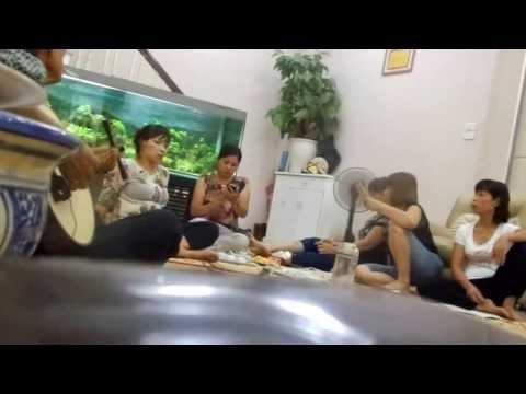 trong video ca tai tu ha noi -phung hoang -nam xuan -nam ai -thu huong