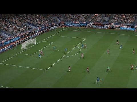 Atlético Madrid vs. Chelsea FC 0:0 | UEFA CL Halbfinale 2014 | Seminfinal