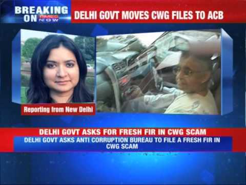 CWG scam: FIR against Sheila Dikshit likely