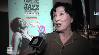 Dorothée Berryman – 2012 Festival – Upcoming Concert