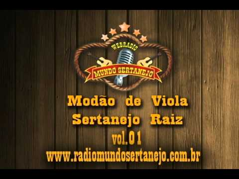 SO MODAO SERTANEJO RAIZ VOL01 divx