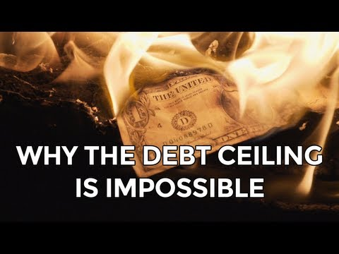 Why The Debt Ceiling is Impossible - Mike Maloney - Hidden Secrets Of Money Ep4 Preview