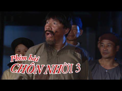 Hài tết 2016 - Chôn nhời 3 ▶ Quang Thắng