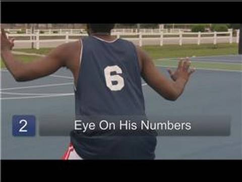 Basketball : Basketball Defense Tips