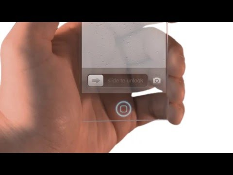 iPhone 5 Commercial