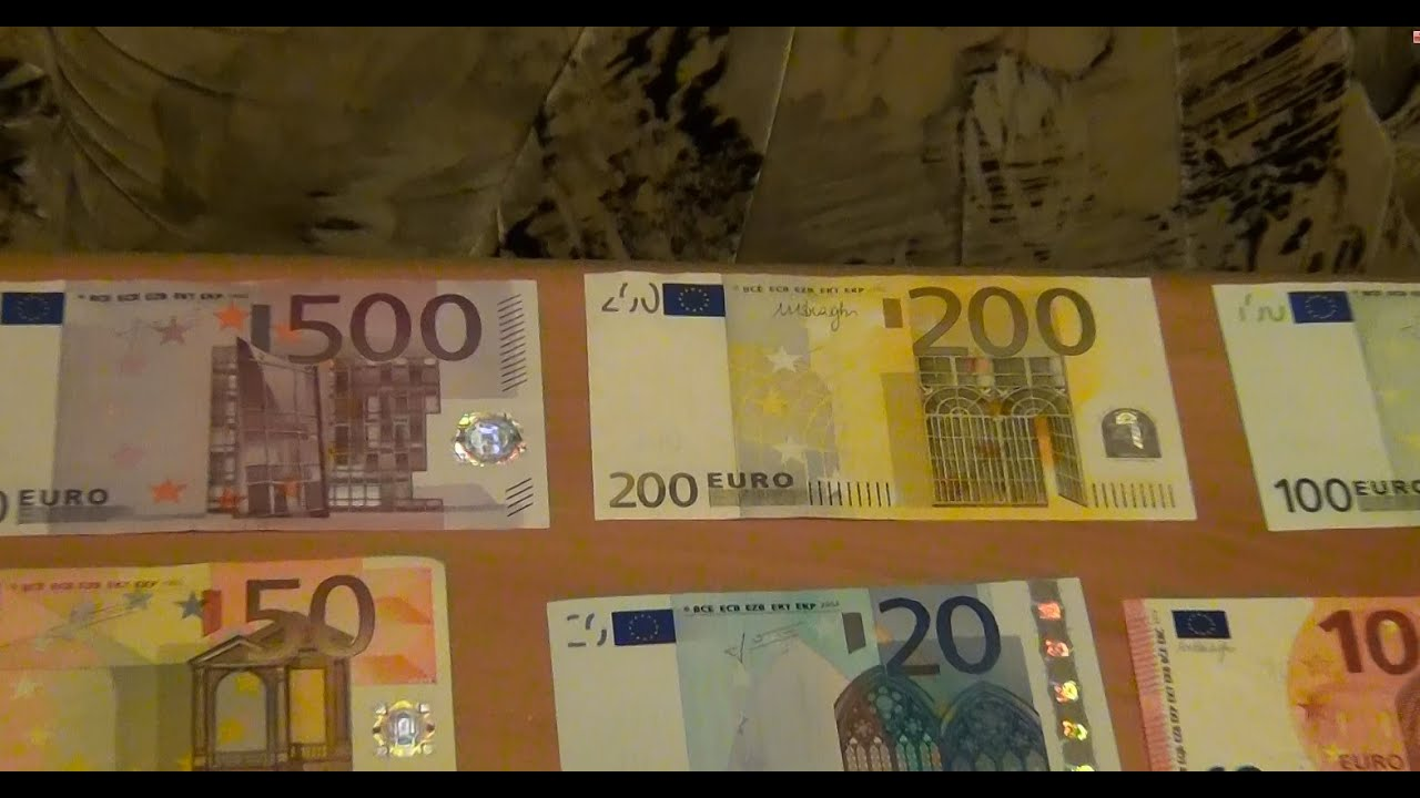 Как из 1 евро сделать 382